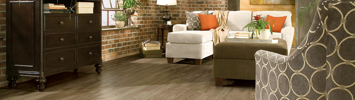Laminate flooring showroom in Westborough MA